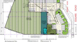 Development / Land commercial property for sale at 585 Edgars Road Epping VIC 3076