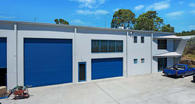 Factory, Warehouse & Industrial commercial property sold at Unit 4, 7 Millennium Circuit Helensvale QLD 4212