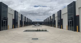Factory, Warehouse & Industrial commercial property for lease at 6/4 Network Drive Truganina VIC 3029