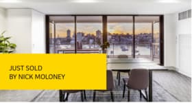 Offices commercial property sold at 703/6A Glen Street Milsons Point NSW 2061
