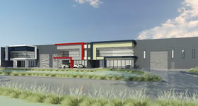 Factory, Warehouse & Industrial commercial property for sale at 21-23 Capital Court Braeside VIC 3195