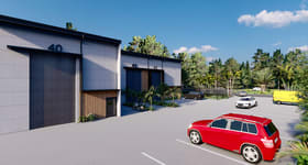 Factory, Warehouse & Industrial commercial property for sale at 40/64 Gateway Drive Noosaville QLD 4566