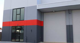 Offices commercial property for sale at 10 Nova Court Craigieburn VIC 3064