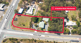 Development / Land commercial property for sale at Mackenzie QLD 4156