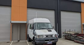 Factory, Warehouse & Industrial commercial property sold at 3/14 Kalinga Way Landsdale WA 6065