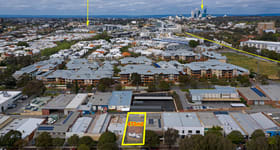 Medical / Consulting commercial property for sale at 64 Jersey Street Jolimont WA 6014