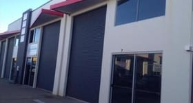 Factory, Warehouse & Industrial commercial property for sale at 7/17 Liuzzi Street Pialba QLD 4655