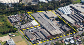 Factory, Warehouse & Industrial commercial property for sale at 45-57 Moxon Road Punchbowl NSW 2196