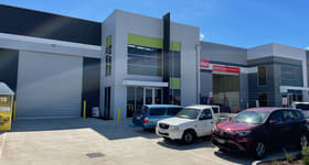 Factory, Warehouse & Industrial commercial property for sale at 38 & 40 Paramount Boulevard Cranbourne West VIC 3977