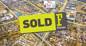 Development / Land commercial property sold at 1 Cranbourne Road Narre Warren VIC 3805