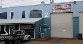 Factory, Warehouse & Industrial commercial property for lease at Unit 2/89 Mitchell Road Cardiff NSW 2285