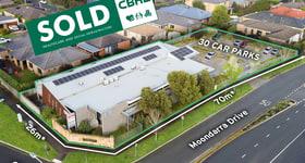 Medical / Consulting commercial property sold at 137 Moondarra Drive Berwick VIC 3806