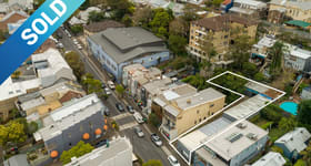 Development / Land commercial property sold at 142A Mullens Street Rozelle NSW 2039