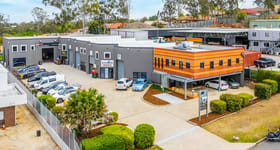 Factory, Warehouse & Industrial commercial property sold at 50 Neon Street Sumner QLD 4074