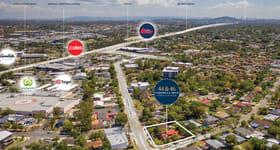 Development / Land commercial property sold at 44-46 Cinderella Drive Springwood QLD 4127
