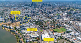 Development / Land commercial property sold at 14 Maud Street Newstead QLD 4006