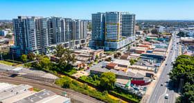 Development / Land commercial property for sale at 90 & 92 Parramatta Road + 19 & 21 Cowper Street Granville NSW 2142