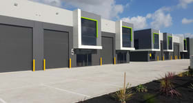Factory, Warehouse & Industrial commercial property for sale at 1/93 Yale Drive Epping VIC 3076