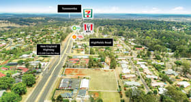 Shop & Retail commercial property for sale at 10492 New England Highway Highfields QLD 4352