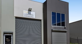 Factory, Warehouse & Industrial commercial property for sale at 32/35-37 Jesica Road Campbellfield VIC 3061