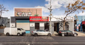 Factory, Warehouse & Industrial commercial property sold at 271-273 Macaulay Road North Melbourne VIC 3051