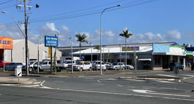 Factory, Warehouse & Industrial commercial property for sale at 20-22 Peel Street Mackay QLD 4740