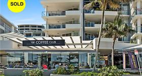 Shop & Retail commercial property sold at 7 & 8/10 Leeding Terrace Caloundra QLD 4551