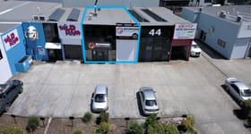 Factory, Warehouse & Industrial commercial property sold at 2/44 Olympic Circuit Southport QLD 4215