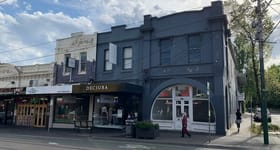 Offices commercial property sold at 729 Glenferrie Road Hawthorn VIC 3122