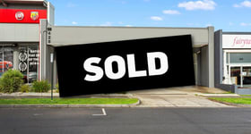 Showrooms / Bulky Goods commercial property sold at 428 Whitehorse Road Nunawading VIC 3131