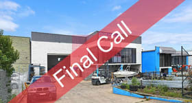 Factory, Warehouse & Industrial commercial property for sale at 34 Hallstrom Place Wetherill Park NSW 2164