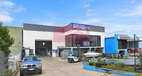 Factory, Warehouse & Industrial commercial property sold at 34 Hallstrom Place Wetherill Park NSW 2164