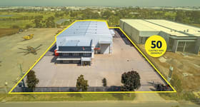 Factory, Warehouse & Industrial commercial property for lease at 50 Castro Way Derrimut VIC 3026