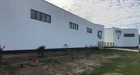 Showrooms / Bulky Goods commercial property for lease at 7/47 Vickers Street Edmonton QLD 4869