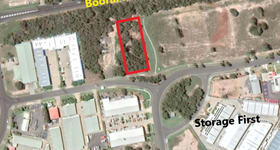 Development / Land commercial property for sale at 12 Victory East Street Urangan QLD 4655