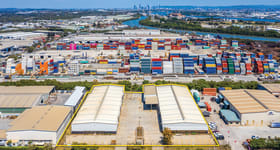 Factory, Warehouse & Industrial commercial property for sale at 20 Anton Road Hemmant QLD 4174