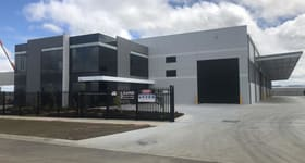 Factory, Warehouse & Industrial commercial property for sale at Lot 21 Southeast Boulevard Pakenham VIC 3810