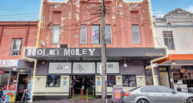 Hotel, Motel, Pub & Leisure commercial property for sale at 387 King Street Newtown NSW 2042
