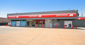 Development / Land commercial property sold at 302-308 Wagga Road Lavington NSW 2641