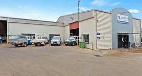 Factory, Warehouse & Industrial commercial property sold at 8 Freighter Avenue Wilsonton QLD 4350
