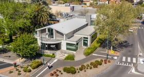 Offices commercial property sold at 46-48 Edward Street (corner Queen and King Streets) Bendigo VIC 3550