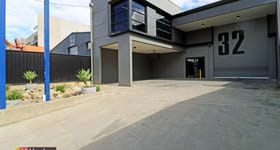 Factory, Warehouse & Industrial commercial property sold at 32 Cann Street Guildford NSW 2161