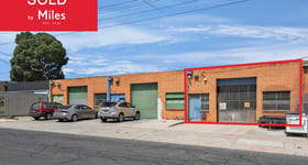 Factory, Warehouse & Industrial commercial property sold at 31 Orthla Avenue Heidelberg West VIC 3081
