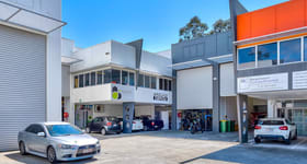 Factory, Warehouse & Industrial commercial property sold at Unit 4, 36-38 Newheath Drive Arundel QLD 4214