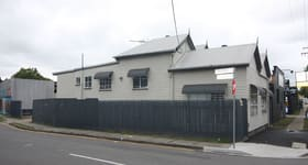 Factory, Warehouse & Industrial commercial property for sale at 40 Deshon Street Woolloongabba QLD 4102