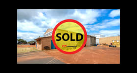 Factory, Warehouse & Industrial commercial property sold at 33 Craigie Street Davenport WA 6230