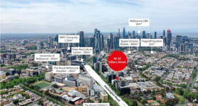 Development / Land commercial property for sale at 48-50 Villiers Street North Melbourne VIC 3051