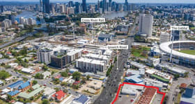 Development / Land commercial property for sale at 44 Ipswich Road Woolloongabba QLD 4102