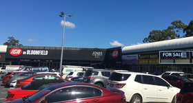 Shop & Retail commercial property for sale at Shop 8/197 Bloomfield Street Cleveland QLD 4163