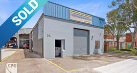 Development / Land commercial property for sale at 23 Ilma Street Condell Park NSW 2200